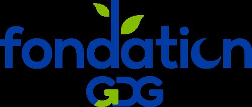 Fondation GDG Logo